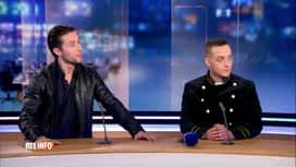 RTL INFO avec vous : Emission du 13/01/20