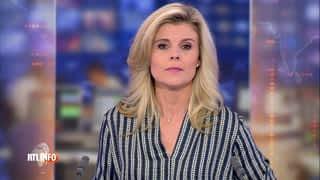 RTL INFO 19H : RTL INFO 19 heures (13/01/20)