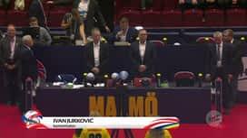EURO 2020. - GRUPA E : DAN - HUN / Danska - Mađarska - 1. poluvrijeme