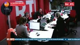 La matinale Bel RTL : Le Parti S.U.V. ... (14/01/20)