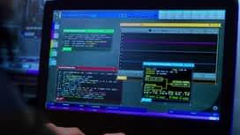 MacGyver : S03E16 A la recherche du colonel Reese