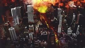 Katasztrófa / Horror : 10.5 Világvége
