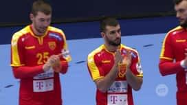 EURO 2020. - GRUPA B : AUT - MKD / Austrija – Sjeverna Makedonija - 1. poluvrijeme