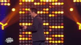 Les duos impossibles de Ferrari : Le mentalisme avec Fabien Olicard