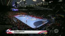 EURO 2020. - GRUPA B : AUT - MKD / Austrija – Sjeverna Makedonija - 2. poluvrijeme
