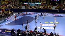 EURO 2020. - GRUPA F : POL - SWE / Poljska - Švedska - 2. poluvrijeme