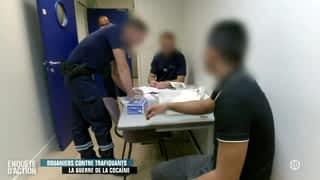 Douaniers contre trafiquants : la guerre de la cocaïne