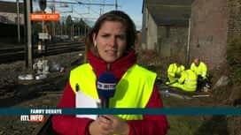 RTL INFO 13H : SNCB: le trafic a été suspendu ce matin entre Luxembourg et Namur