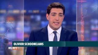 RTL INFO 13H : RTL INFO 13 heures (15/01/20)