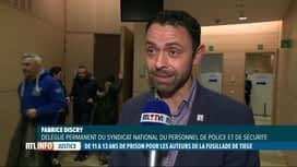 RTL INFO 19H : 11 et 13 ans de prison pour les auteurs de la fusillade de Tiège