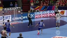 EURO 2020. - GRUPA E : ISL - HUN / Island - Mađarska - 2. poluvrijeme