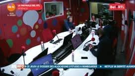La matinale Bel RTL : La lutte finale... (16/01/20)
