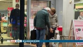 RTL INFO 13H : Quelles vont être les conséquences de cet hiver si doux ?