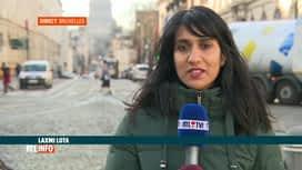 RTL INFO 13H : L'affaire de fraude aux voitures volées devant la Chambre du conseil