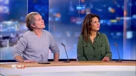 RTL INFO avec vous : Emission du 16/01/20
