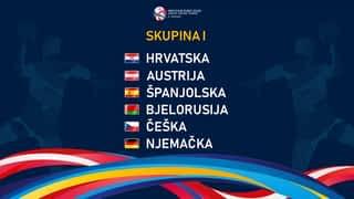 EURO 2020. - SKUPINA 1