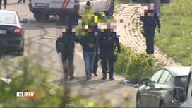 RTL INFO 19H : L'affaire de fraude aux voitures volées devant la Chambre du conseil