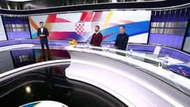 EURO 2020. - SKUPINA 1 : CRO - AUT / Hrvatska - Austrija