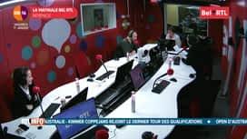 La matinale Bel RTL : La banque des séniors... (17/01/20)