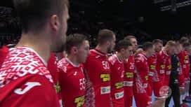 EURO 2020. - SKUPINA 1 : BLR - GER / Bjelorusija - Njemačka - 1. poluvrijeme