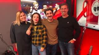 Le Double Expresso RTL2 (17/01/20)
