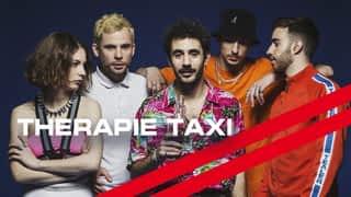 Therapie taxi dans Le Double Expresso RTL2 (17/01/20)