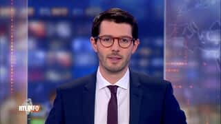 RTL INFO 13H : RTL INFO 13 heures (18/01/20)