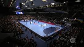 EURO 2020. - SKUPINA 1 : CRO - GER / Hrvatska - Njemačka - 2. poluvrijeme