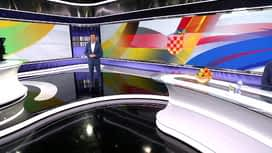 EURO 2020. - SKUPINA 1 : CRO - GER / Hrvatska - Njemačka
