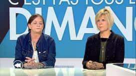 C'est pas tous les jours dimanche : Maëlle et Giulia : mourir d'être une femme