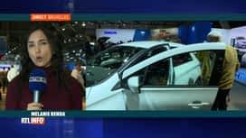 RTL INFO 13H : Le 98e salon de l'auto ferme ses portes dans quelques heures