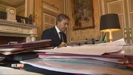 RTL INFO 13H : L'exclusion d'Emir Kir du PS restaure l'honneur des socialistes