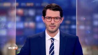 RTL INFO 13H : RTL INFO 13 heures (19/01/20)