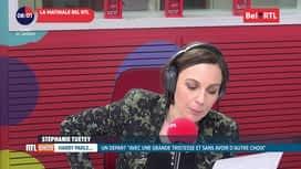 La matinale Bel RTL : RTL Info 8h du 20/01