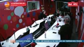 La matinale Bel RTL : Le retour des zombies politique...(20/01/20)