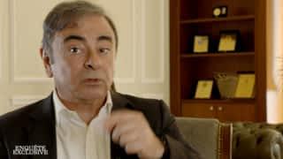 Évasion de Carlos Ghosn : enquête sur les prisons et la justice au Japon
