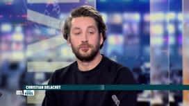 RTL INFO avec vous : Emission du 20/01/20