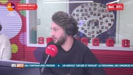 """Z comme Zecca : Christian Delachet pour """" Comment wanted a changé...."""""""