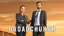 Broadchurch en replay