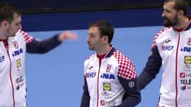 EURO 2020. - SKUPINA 1 : CRO - CZE / Hrvatska - Češka - 1. poluvrijeme