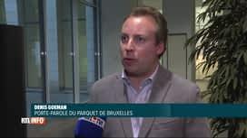 RTL INFO 19H : Une fillette de 7 ans a été retrouvée morte à Molenbeek