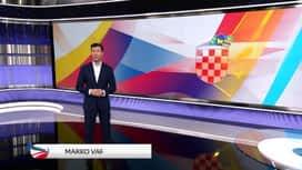 EURO 2020. - SKUPINA 1 : CRO - CZE / Hrvatska - Češka