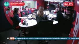 La matinale Bel RTL : Quizz qui s'passe du 21/01