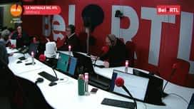 La matinale Bel RTL : Un ministre provisoire... ( 21/01/20)