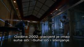 Dr. House : Epizoda 1 / Sezona 3