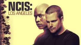 NCIS Los Angeles en replay