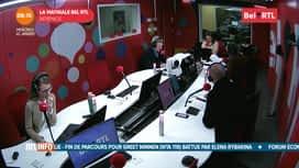 La matinale Bel RTL : Syndrome de la Tourette... (22/01/20)