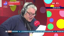 La matinale Bel RTL : Il faut protéger Véga...