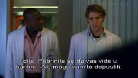 Dr. House : Epizoda 3 / Sezona 3