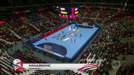EURO 2020. - SKUPINA 2 : NOR - SLO / Norveška - Slovenija - 2. poluvrijeme